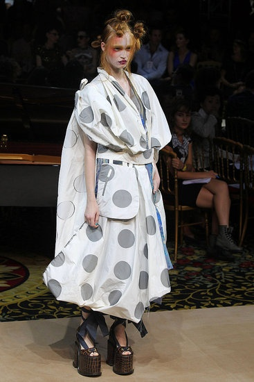 Vivienne Westwood 2012