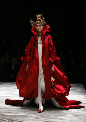 God And Kings The Rise And Fall Of Alexander Mcqueen And John Galliano