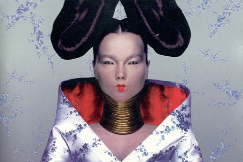 Alexander McQueen & Björk