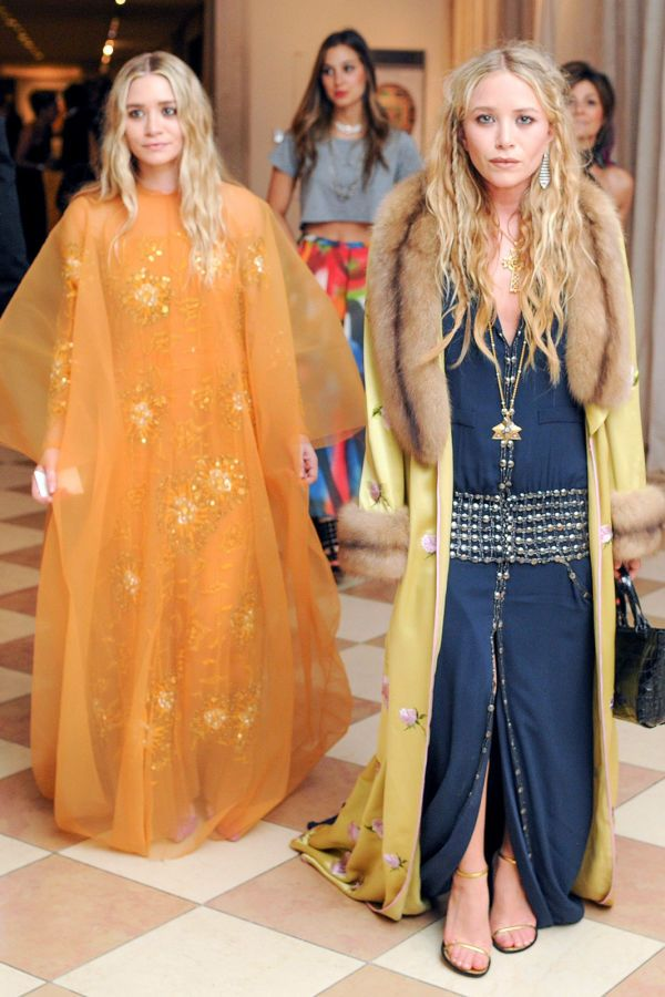 the row  from celebrity brand to womenswear designers of the year