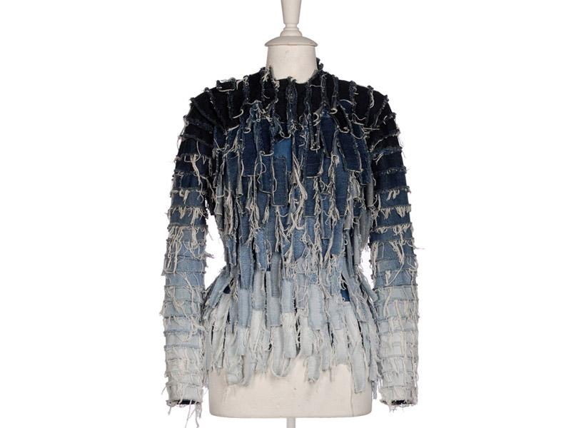Second Hand Designer Fashion