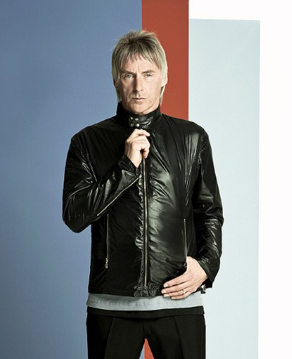 paul weller for pretty green