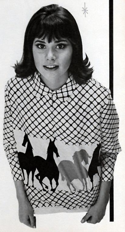 Teen Magazine  1963