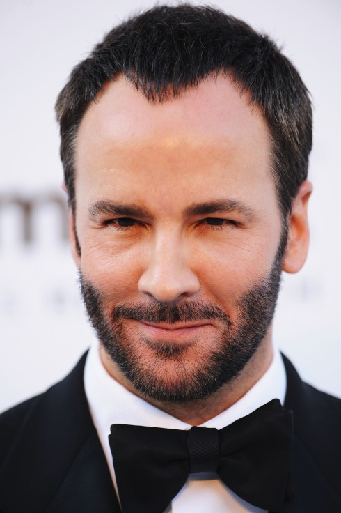Tom Ford Gets Candid About His Years At Gucci