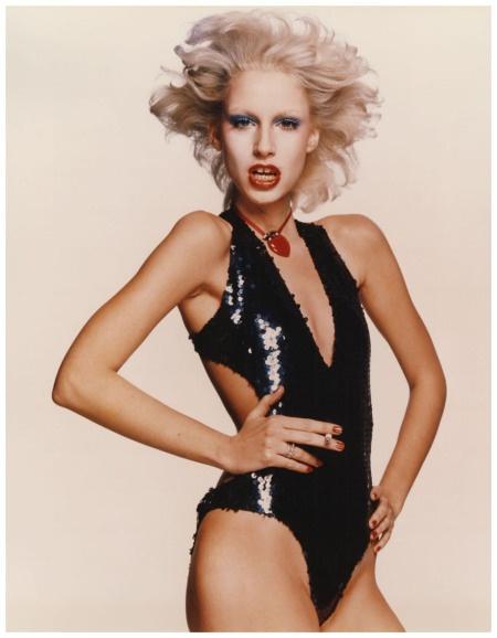 Donna Jordan, 1977