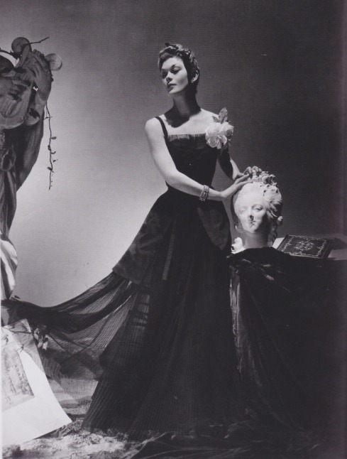 Lud by Horst P. Horst