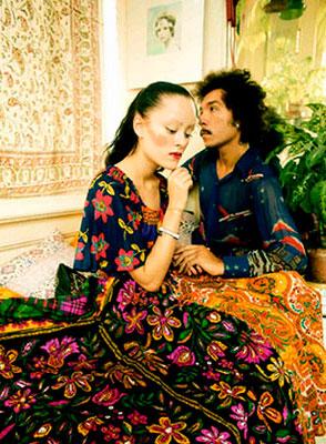 Jane Forth & Antonio Lopez