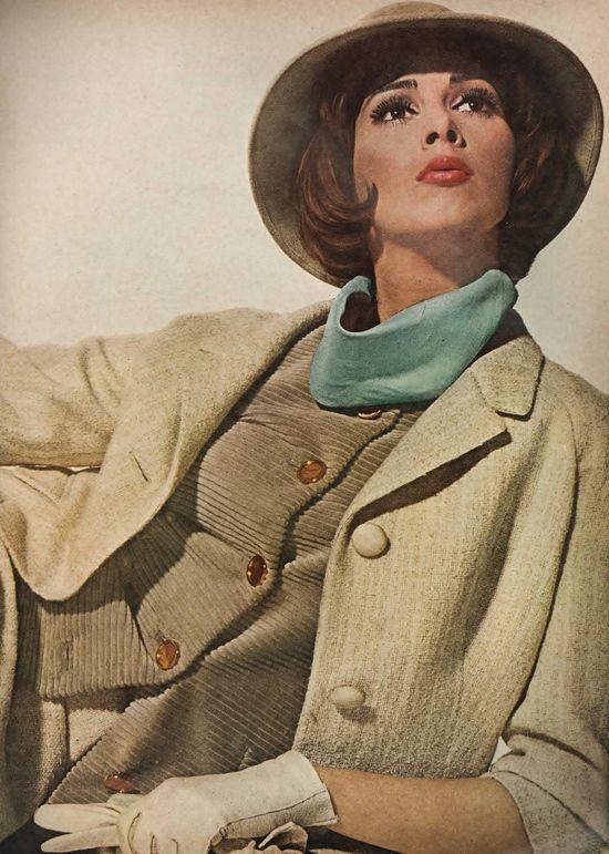 Wilhelmina Cooper From Model To Model Agencie