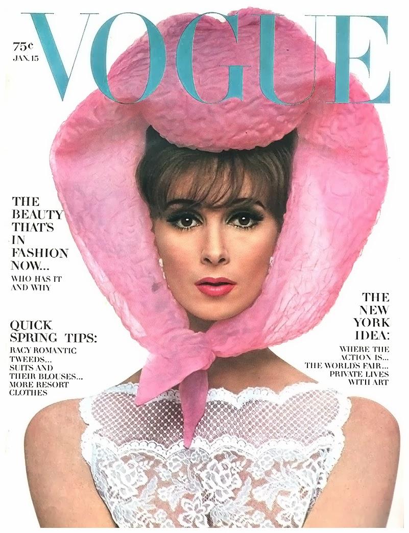 Wilhelmina Cooper, from Model to Model Agencie  