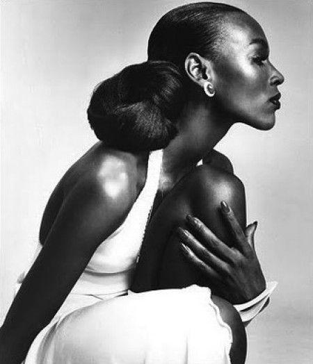 Naomi Sims