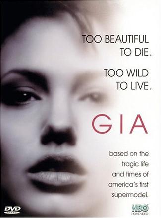 Gia film poster