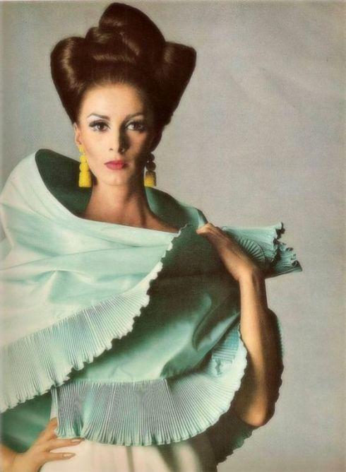 vogue , 1965