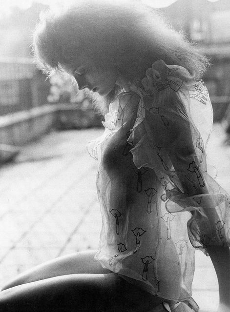 1968 zandra rhodes