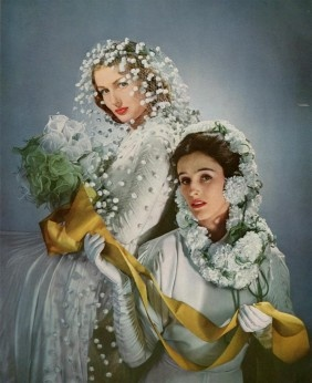 Horst P. Horst (Babe Paley on the right)
