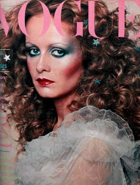 Vogue UK March 1974