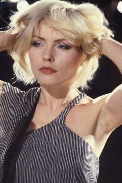 Debbie Harry, Heart of Glass 1979