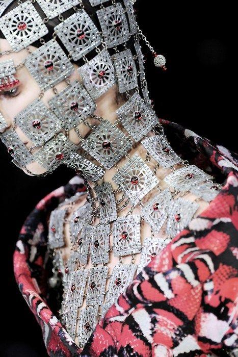 Alexander McQueen FallWinter 200910