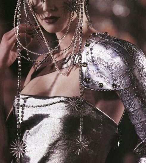 Haute Couture John Galliano