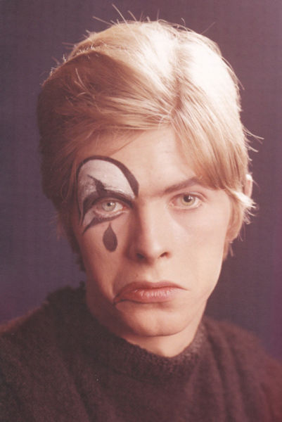 david bowie young eyes - photo #25