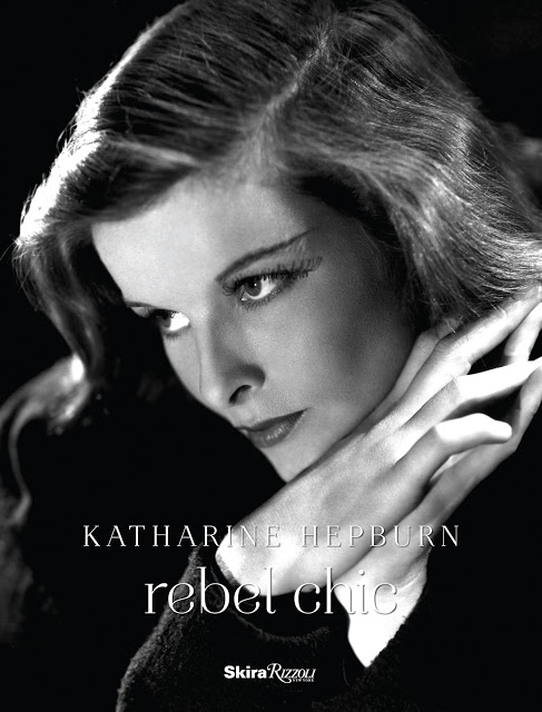 RebelChic_KatharineHepburn_cover