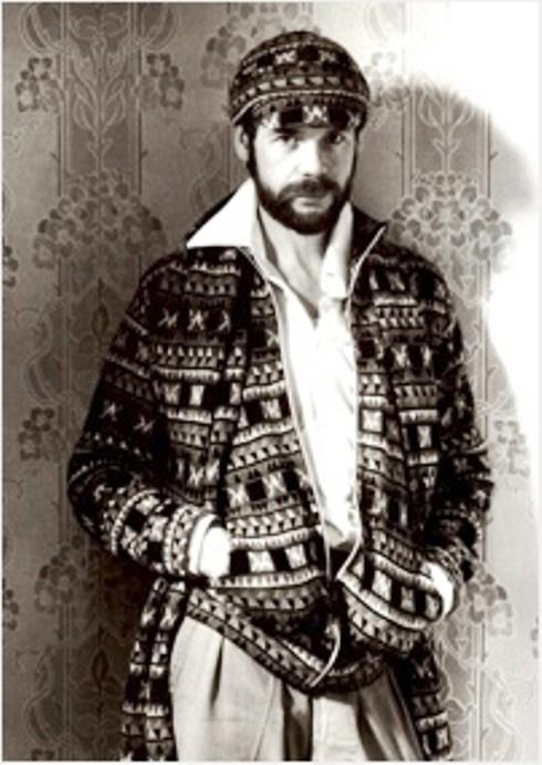 Bill Gibb 1976