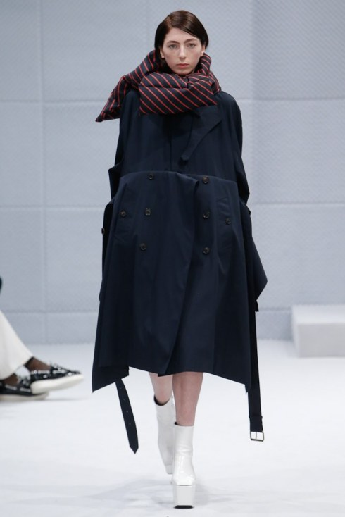 Balenciaga a/w2016