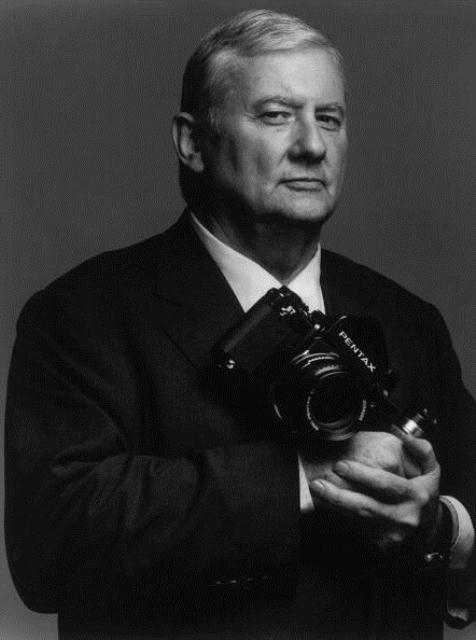 Selfportrait Terence Donovan
