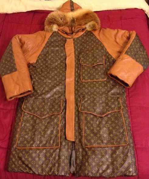 dapper dan alpo coat