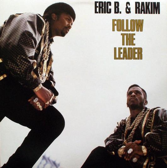 Eric B. & Rakim - Casualties Of War (Militant Mixes)
