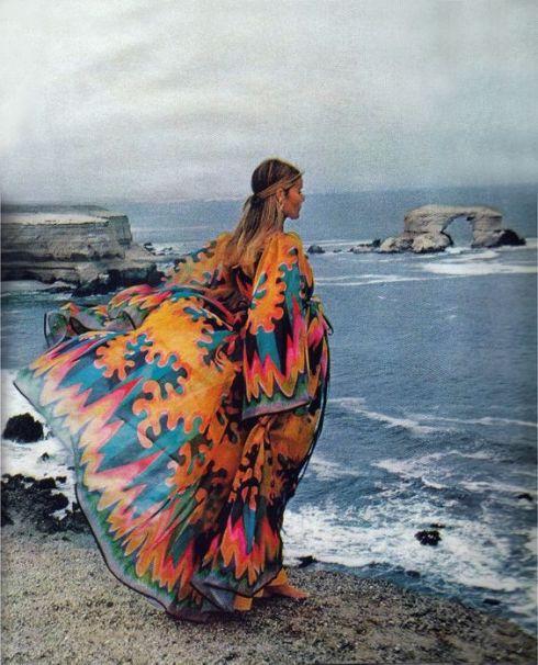 Harper's Bazaar - 1969