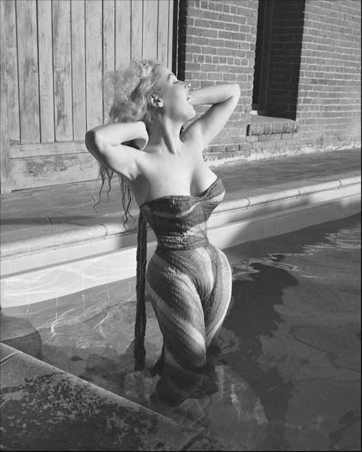 Accept. opinion, Betty brosmer nude gallery that