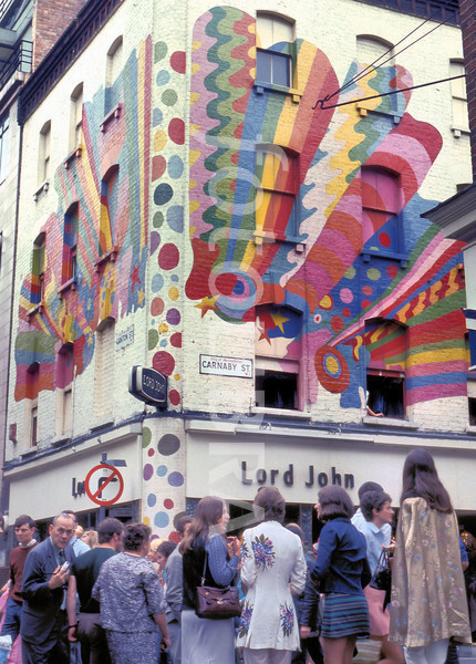 Lord John shop