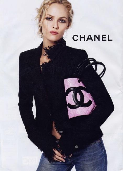 Chanel's Ligne Cambon